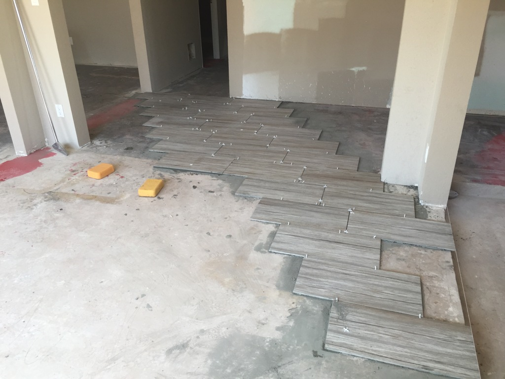 flooring installation a to z residential repair llc