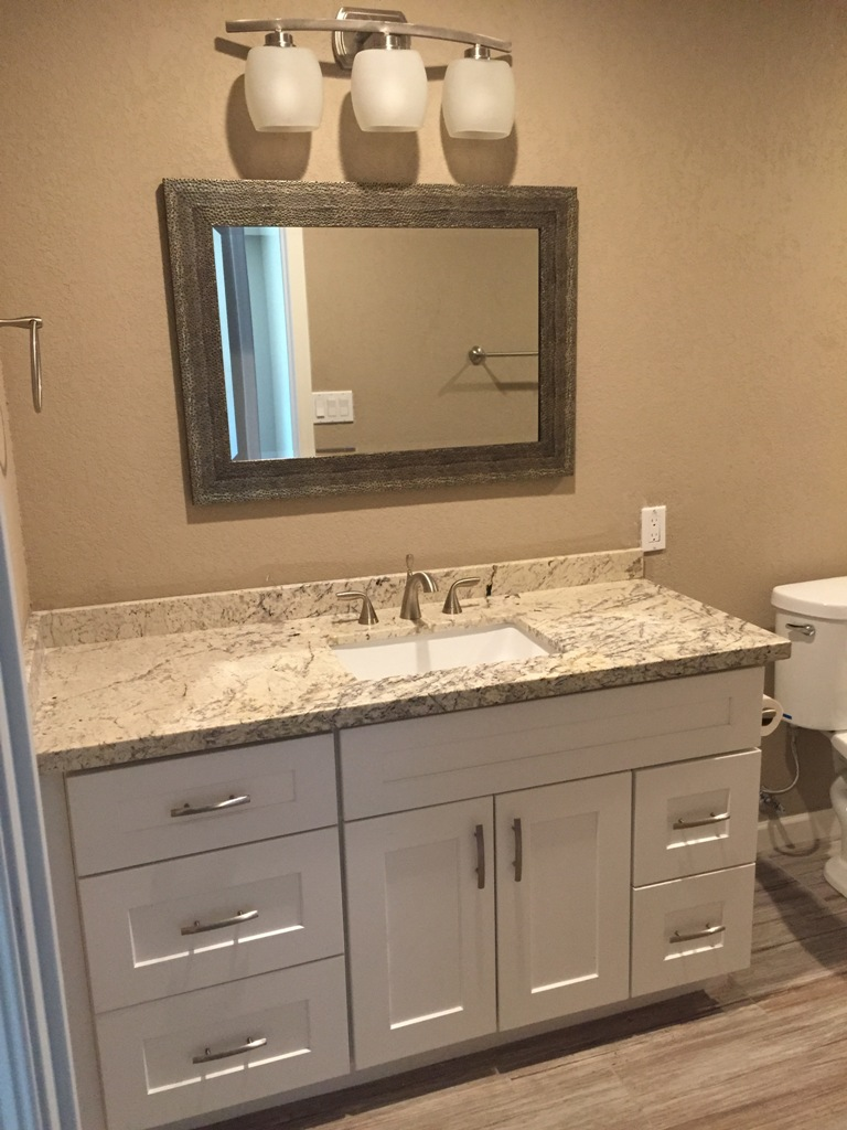 Bathroom Remodel Quotes bathroom remodel - a to z residential repair llc