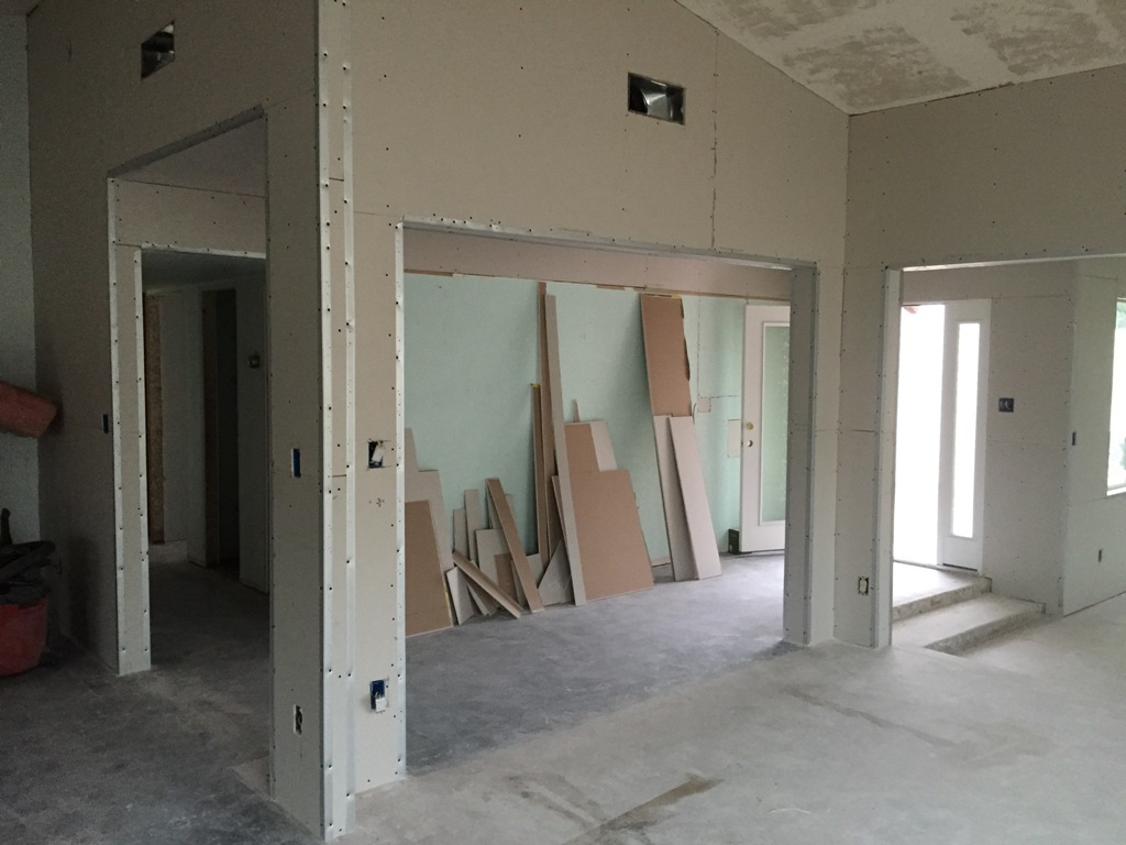 Drywall Repair A To Z Residential Repair Llc